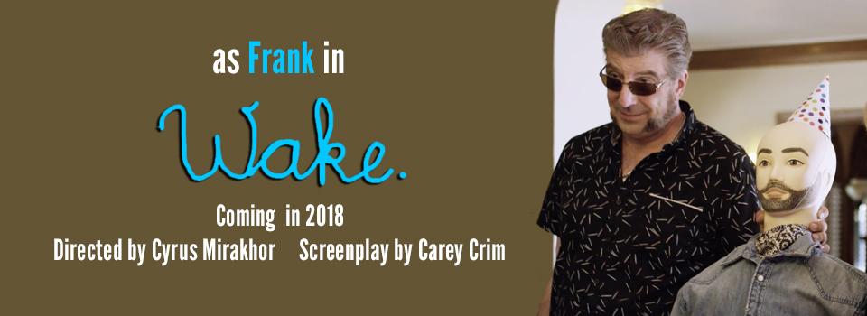Wake The Film