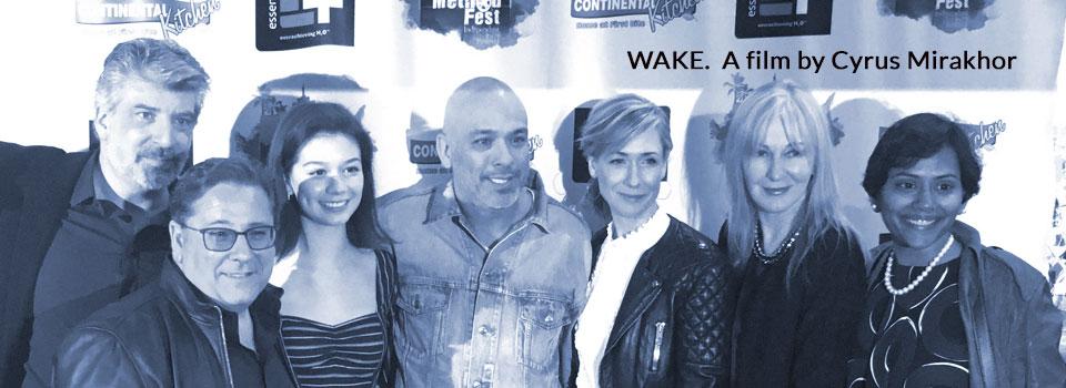 Wake Fests